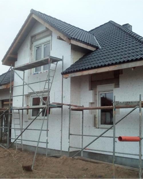 Ostatni dom na Osiedlu Poznańskim – dom w cenie mieszkania – sprzedany